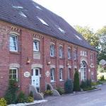 Alt-Enginger Mühle