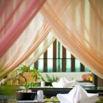 Spice Room restaurant
