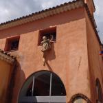 Musee d'Histoire Locale et de Ceramique Biotoise
