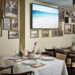 Ресторан Sunny Dune