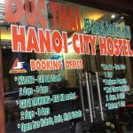 Photo de Hanoi City Hostel