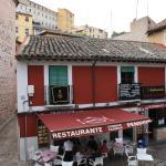 Ресторан Virgen De La Estrella
