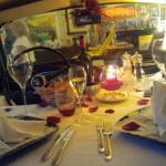 tavolo speciale