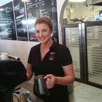Always friendly service, delicious coffee and great food!