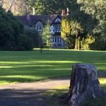 Photo de Rylstone Manor Hotel