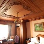 Lovely traditional rooms