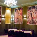 Zdjęcie Restauracja Bombay