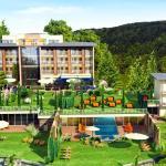 Hotel Balance****S - Das SPA & GOLF Hotel am Wörthersee