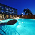 Kosta Boda Art Hotel Foto