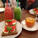 Photo of Retro Cafe