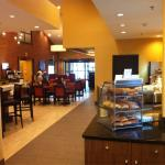Holiday Inn Express Fredericksburg Southpoint Foto
