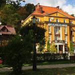 Pensjonat Malopolanka