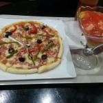 pizza 30 dh