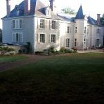 Foto de Chateau de La Rozelle