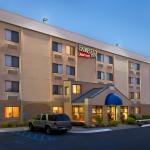 ‪Fairfield Inn Albany East Greenbush‬