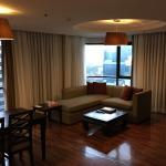 Interior - Bandara Suites Silom, Bangkok Photo