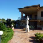 Foto de B&B Villa dei Giardini