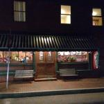Foto de Papa Frank's Italian Restaurant