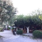 View of restaurant
