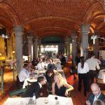 Photo de Martin's Grand Hotel Waterloo