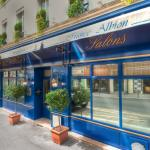 Photo of Hotel France Albion