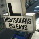 Photo of Hotel Montsouris Orleans