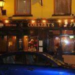 Foto Corkery's bar