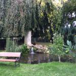 Photo de Le Jardin des Plumes