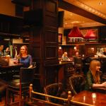 Foto de The Pikeman Bar - The Grand Hotel