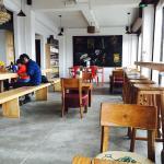 Billede af Himalayan Java Coffee
