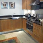 Foto di Marlin Apartments Limehouse