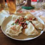Zdjęcie Restauracja Chata Goralska