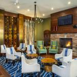 Bin 189 Lounge Area