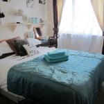 Foto de Parasol Guest House