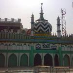 Dergah Ala Hazrat Bareilly
