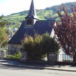 Astrid-Kapelle