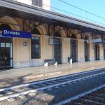 Estação Orvieto