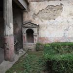 Photo de House of the Tragic Poet (Casa del Poeta Tragico)