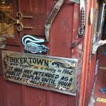 Tinkertown Museum Foto