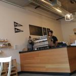 Foto de Porchlight Coffee