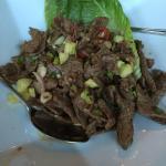 Beefsalat