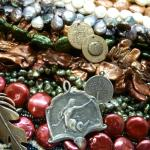Freshwater pearls and more...