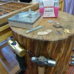 Stamping Station available to all customers
