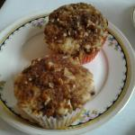 Tea muffins...divine!