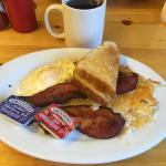 Foto de Carolyn's Cafe