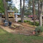 Idle Hour Lodge