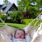 das erste Babyhotel in Nordrhein-Westfalen, 85 Stunden Babybetreuung in der Woche