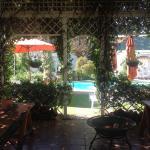 Photo de A Tapestry Garden Guest House