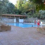 sıcak soğuk havuzlar
