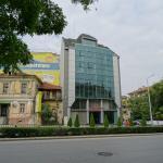 Photo of Expo Hotel